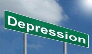 symptomes dépression