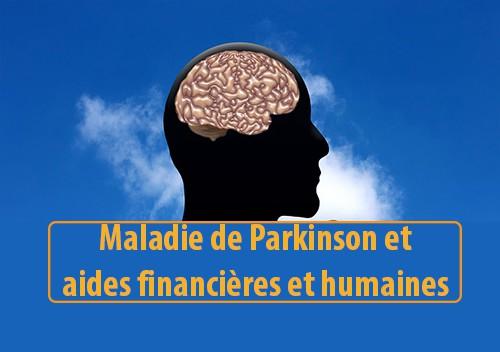 Parkinsonien et aides
