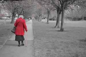 Aider les malades d'Alzheimer à bien vieillir