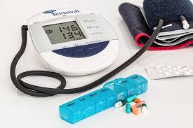 hypertension arterielle et sel