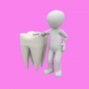 dentier et hygiene bucco dentaire