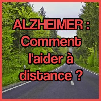 alzheimer aide à distance