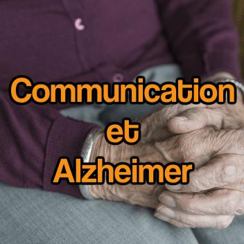 communication alzheimer