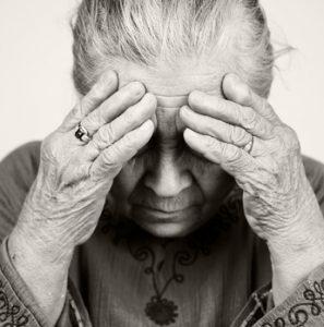 conduite personne âgée