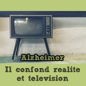 confusion alzheimer television