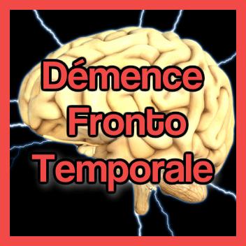 démence fronto temporale