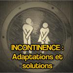 incontinence urinaire personne âgée