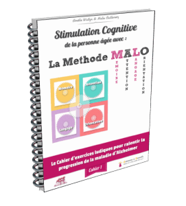 méthode MALO stimulation cognitive perte de mémoire