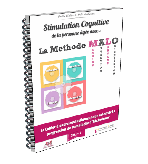 méthode MALO stimulation cognitive