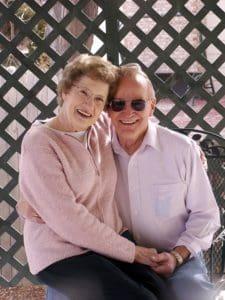 couple et alzheimer