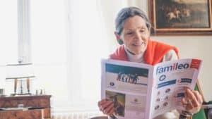 photos personnes âgées famileo