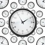 désorientation temporelle