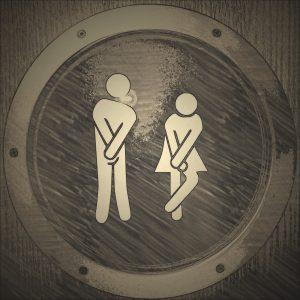 incontinence urinaire personnes âgées