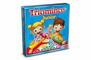 triomino sénior