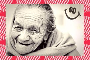 vieillir bonheur