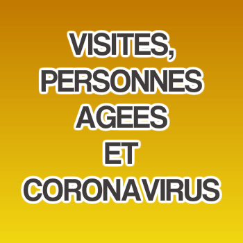 visites alzheimer coronavirus